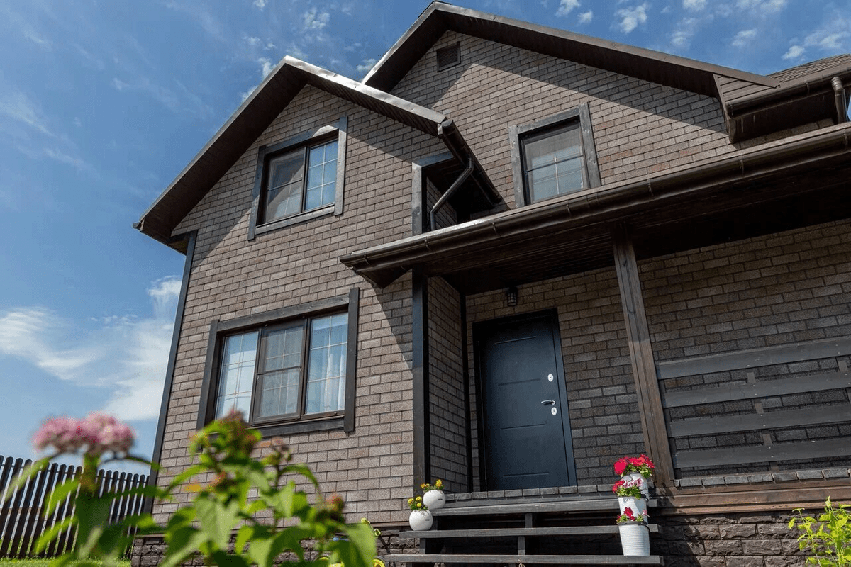 Делаем тёплый и красивый фасад дома своими руками. Максимально понятная инструкция