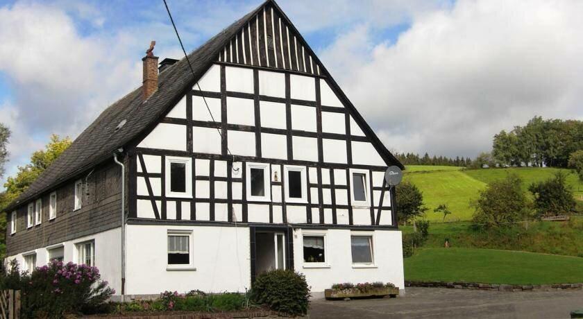 Дом в немецком стиле Часть 1. Особенности проектирования