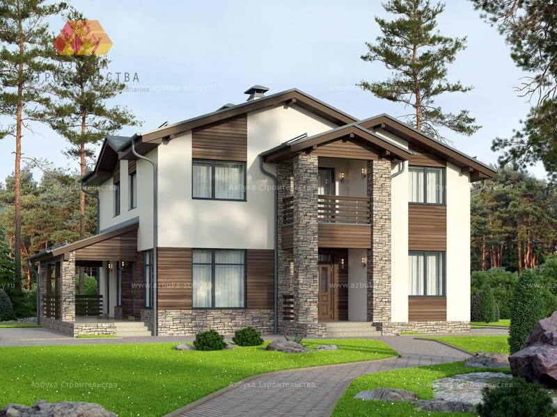 Пять проектов, по которым мы сейчас строим дома