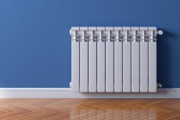 Расчет количества секций радиатора для дома