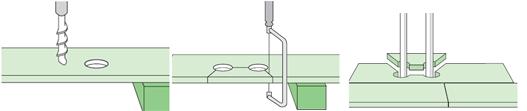 Укладка ламината на пол: особенности и нюансы