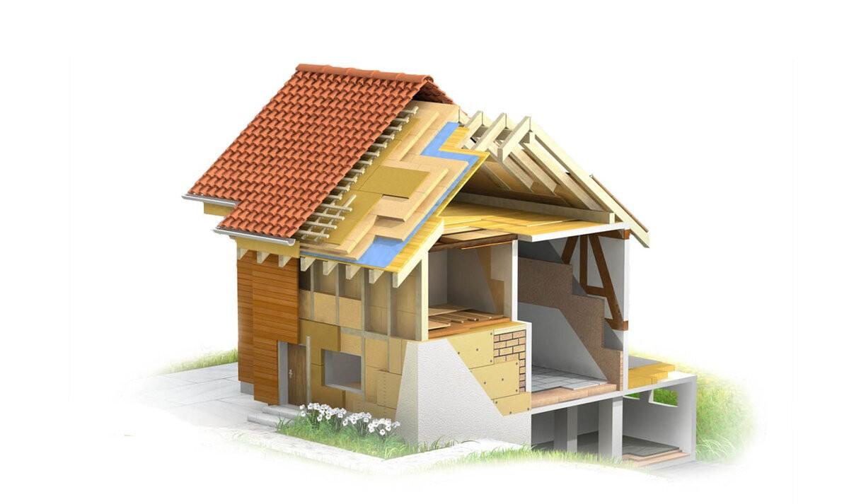 Какой выбрать утеплитель для дома: 9 эффективных материалов