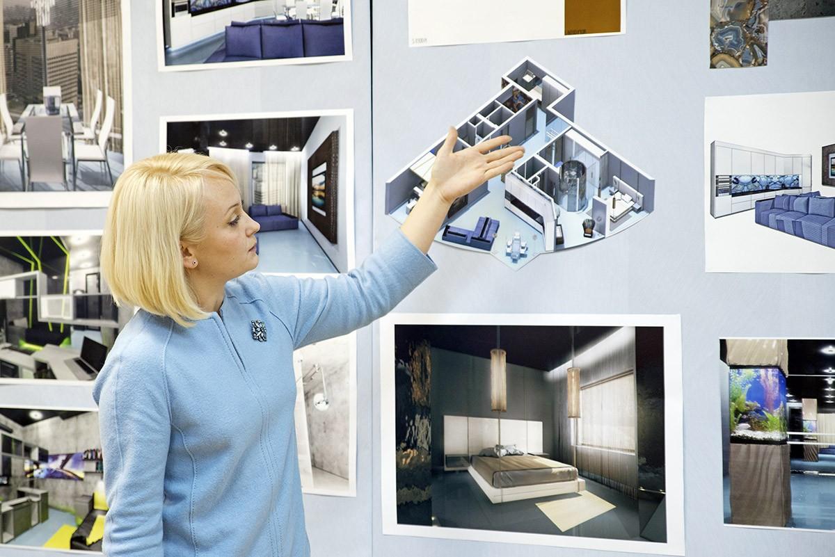 С чего стоит начать, если вы решили обновить дизайн дома?