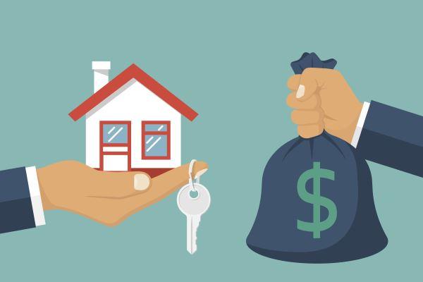 Целевой кредит на дом
