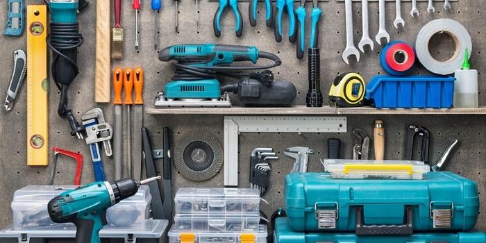 Строительный инструмент —  купить или арендовать?