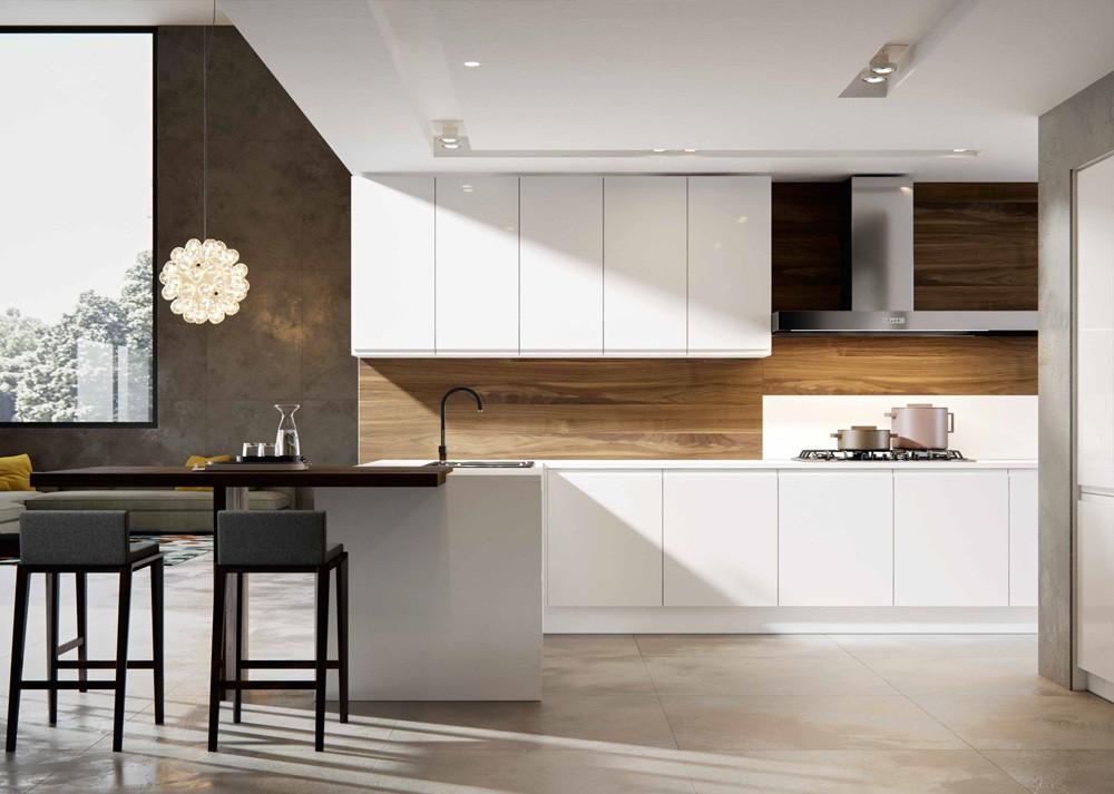 Эргономика кухни - правильное планирование кухни