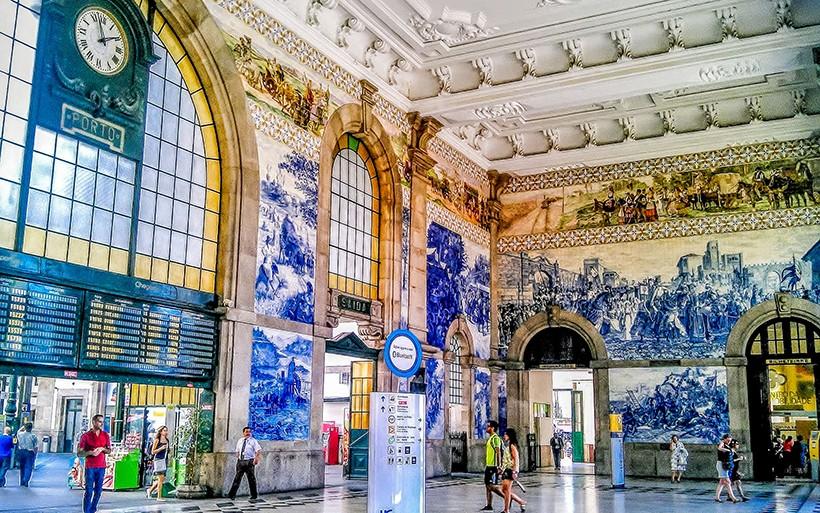 5 самых красивых вокзалов