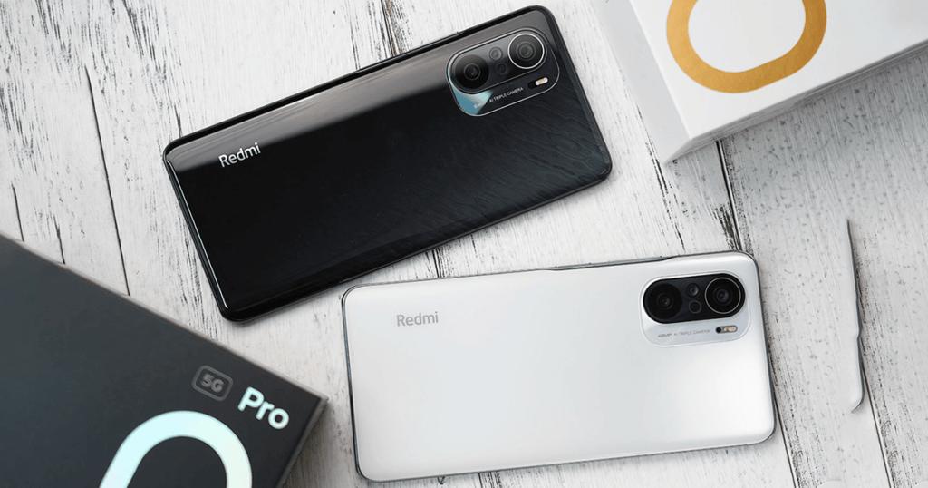 [ОБЗОР] Redmi K40 Pro - отличный смартфон высокого класса с красивым AMOLED-дисплеем, который приятно удивит своей ценой.