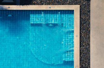 Как пользоваться насосом для бассейна?