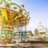 5 лучших парков развлечений в мире