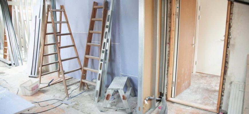 Ремонт квартиры - всегда ли нужно грунтовать стены?