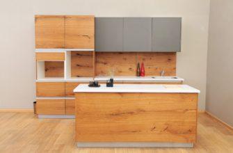 Шпонированная мебель - как отремонтировать, освежить и реставрировать?