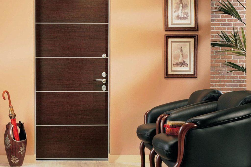 Что нужно знать об установке входных дверей?