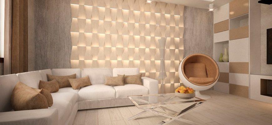 Внутренняя отделка панелями МДФ: обшивка стен своими руками: фото и видео дизайна комнаты в доме