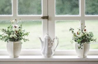 Что подготовить к установке теплого окна?