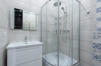Почему стоит использовать в ванной белые смесители для ванной?