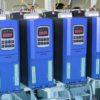 Разница между устройствами плавного пуска и частотно-регулируемыми приводами