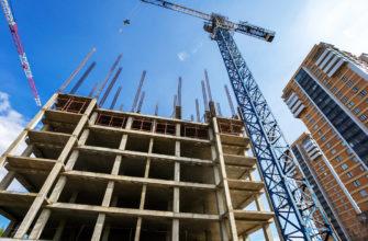 Роль логистики в строительстве