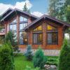 Строительство деревянных домов. На что обратить внимания?