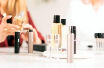 Как выбрать парфюм?