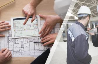 Важность управления базами данных в строительной отрасли